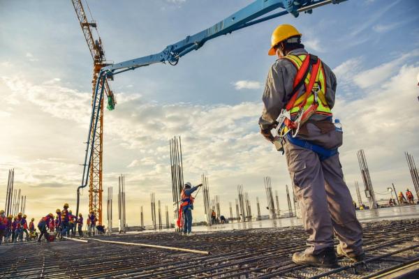 Construction et carbone: l'impact des politiques climatiques sur la construction au Canada en 2025