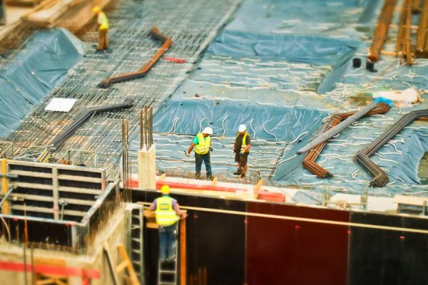 Webinaire | Construction et carbone: l'impact des politiques climatiques sur la construction au Canada en 2025