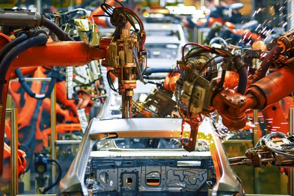 Nouvelle donne: Évolution de l'emploi dans le secteur manufacturier du Canada, 2003 à 2018