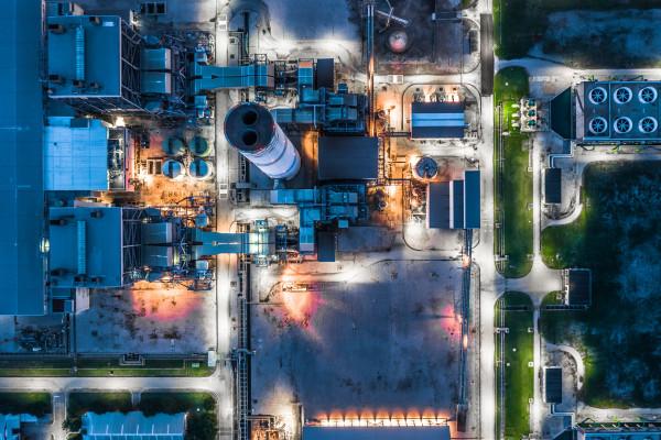 Croissance propre: les investissements dans les technologies à faibles émissions de carbone jusqu'en 2030