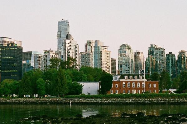Présentation : Nouvelles solutions durables pour la gestion des eaux de ruissellement au Canada