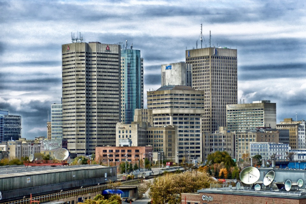Consultations sur le plafonnement et l'échange au Manitoba